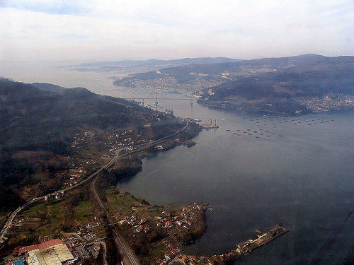 Lugares en Flickr: Vigo