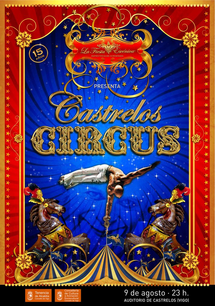 castrelos circus