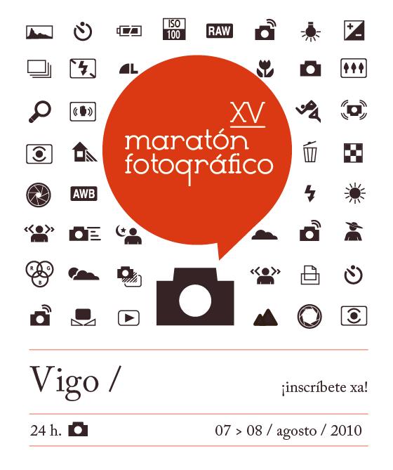 XV – Maraton Fotografico de Vigo
