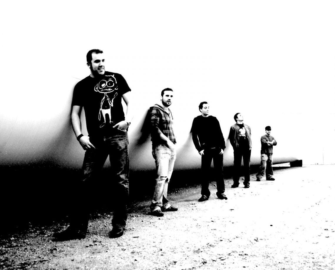 Música Rock en Porriño: Estado de Sitio