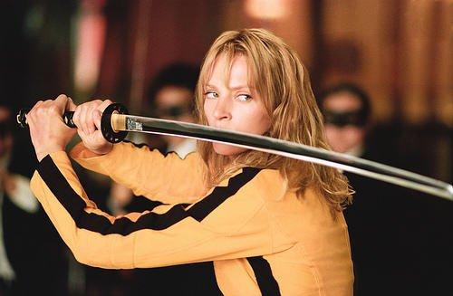 Críticas cinematográficas: la venganza de las chicas…
