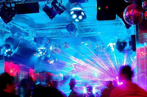 Fiestas Fin de Año 2010 , Año Nuevo 2011 en Vigo.