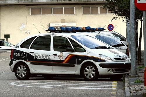 Obras Comisaría Nacional Policía Lopez Mora – Vigo