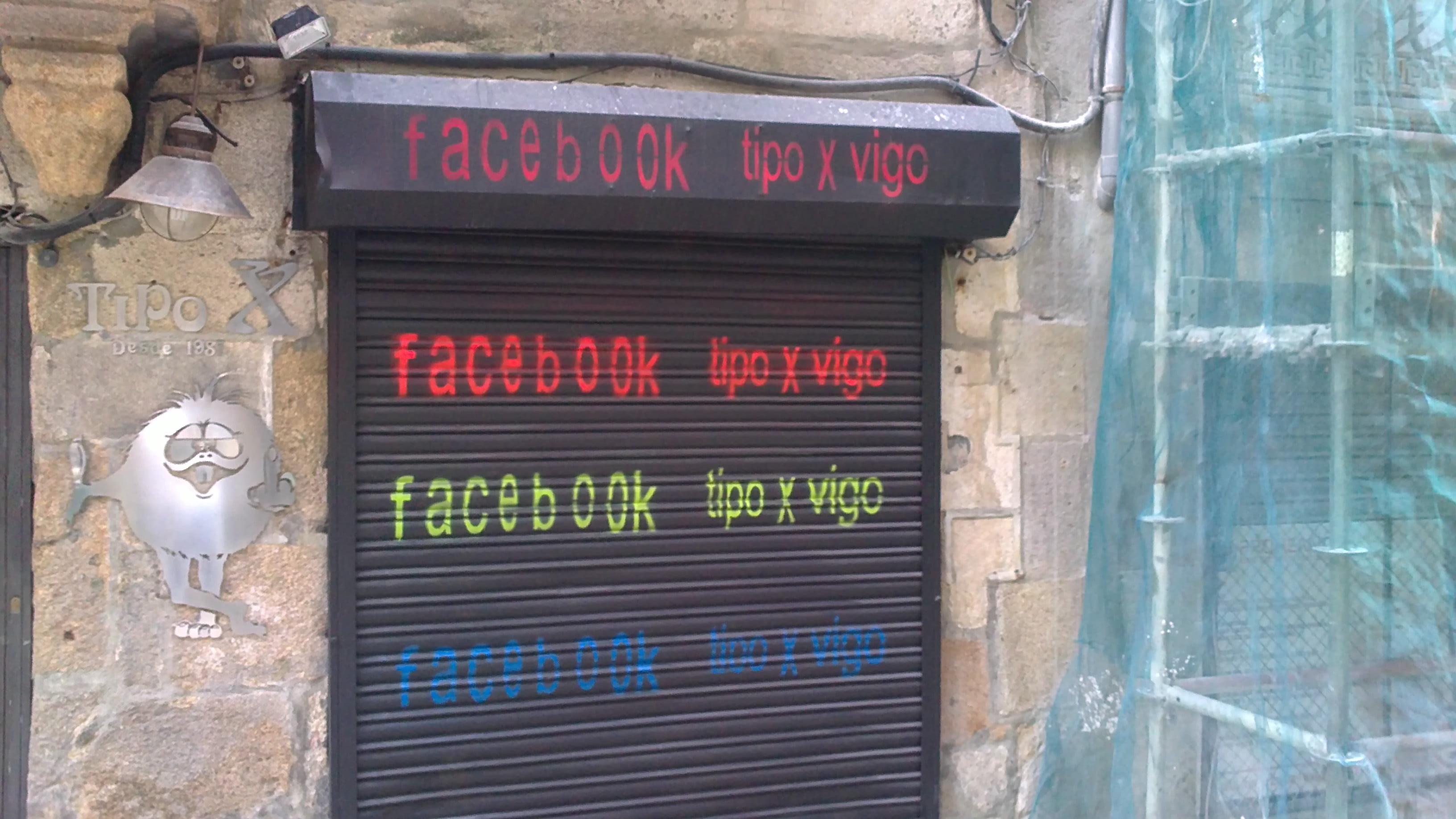 Discoteca Quattro Vigo Fotos