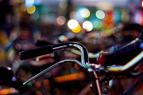Dekabike: La Fiesta de la Bicicleta.
