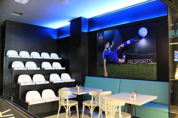 Ad sports bar birras y deporte en hd aloadofball Gallery