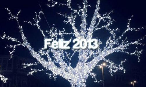 Feliz Año 2013! Lo mejor del año