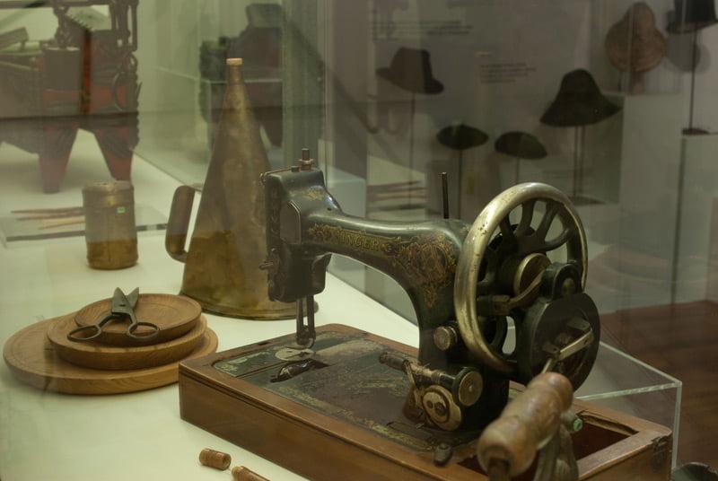 Museo Etnográfico Liste. Programación Verán 2013