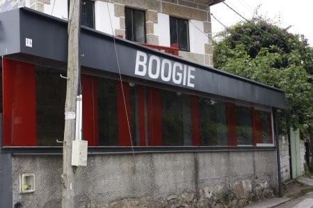 boogie fachada