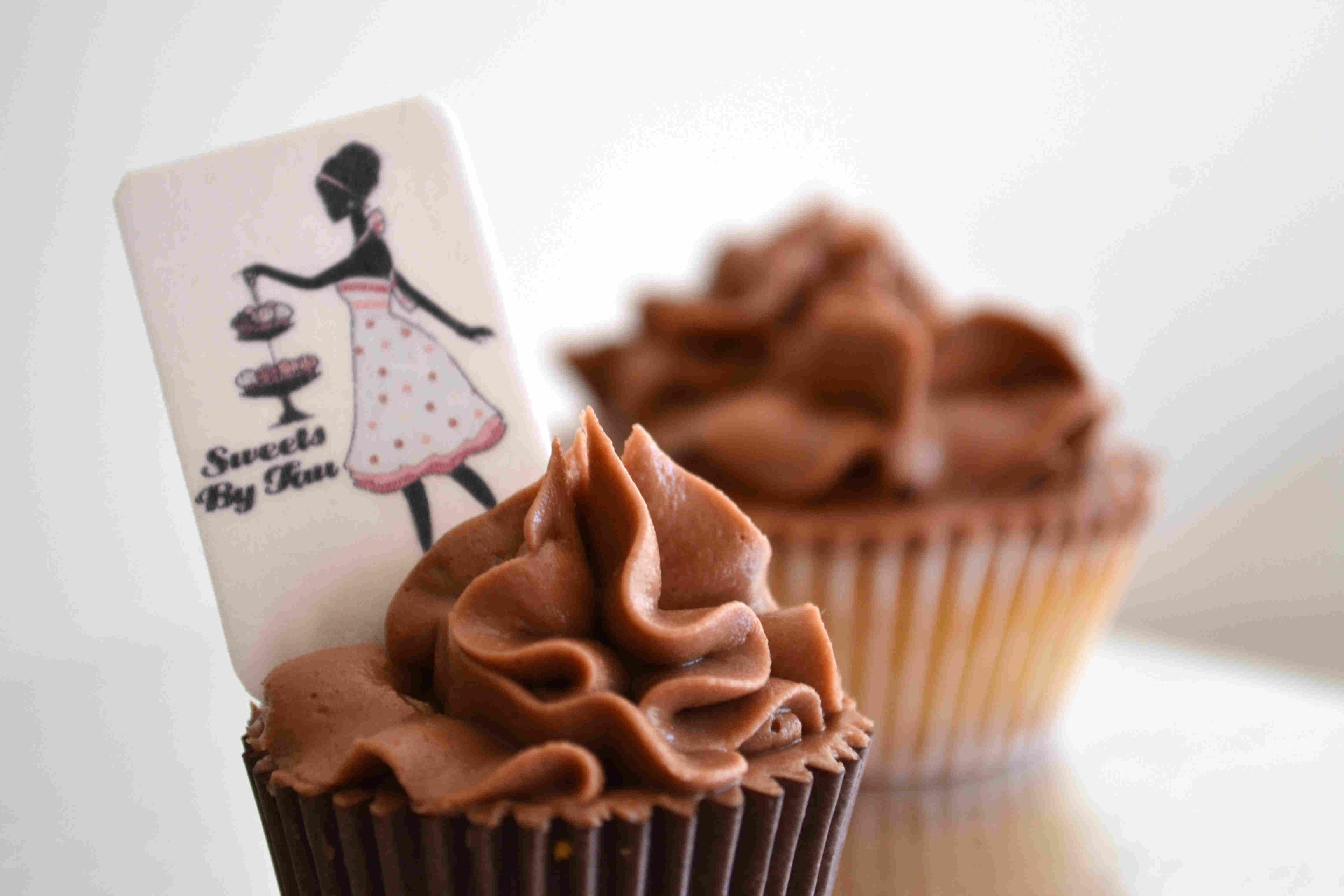 Repostería creativa, Cupcakes
