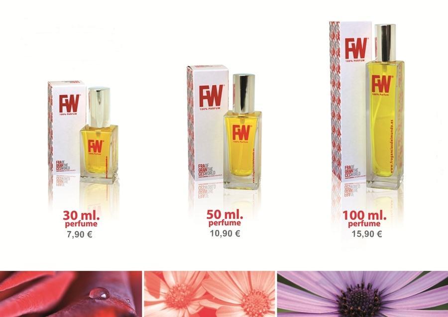fw perfumes
