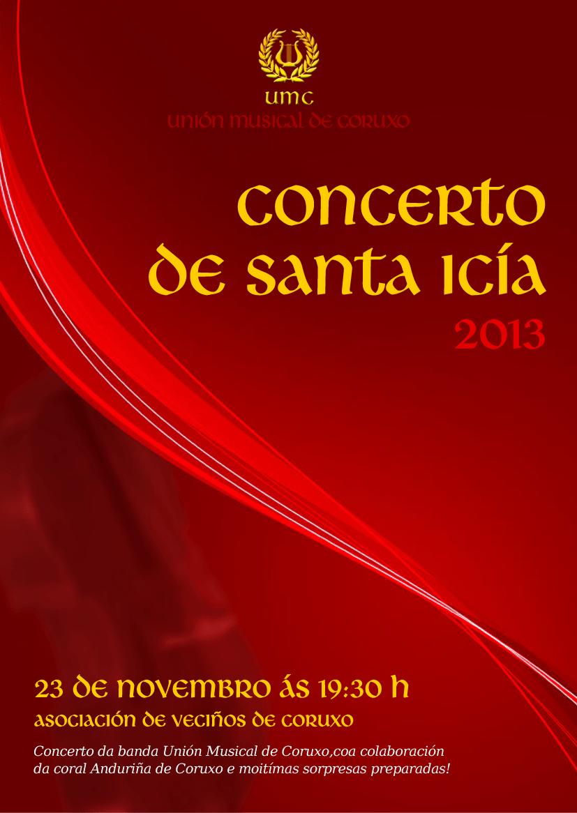 Santa Icía 2013
