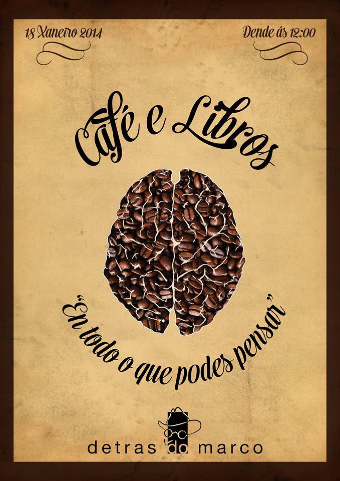 café o libro