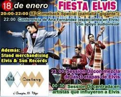 Elvis Presley Fiesta
