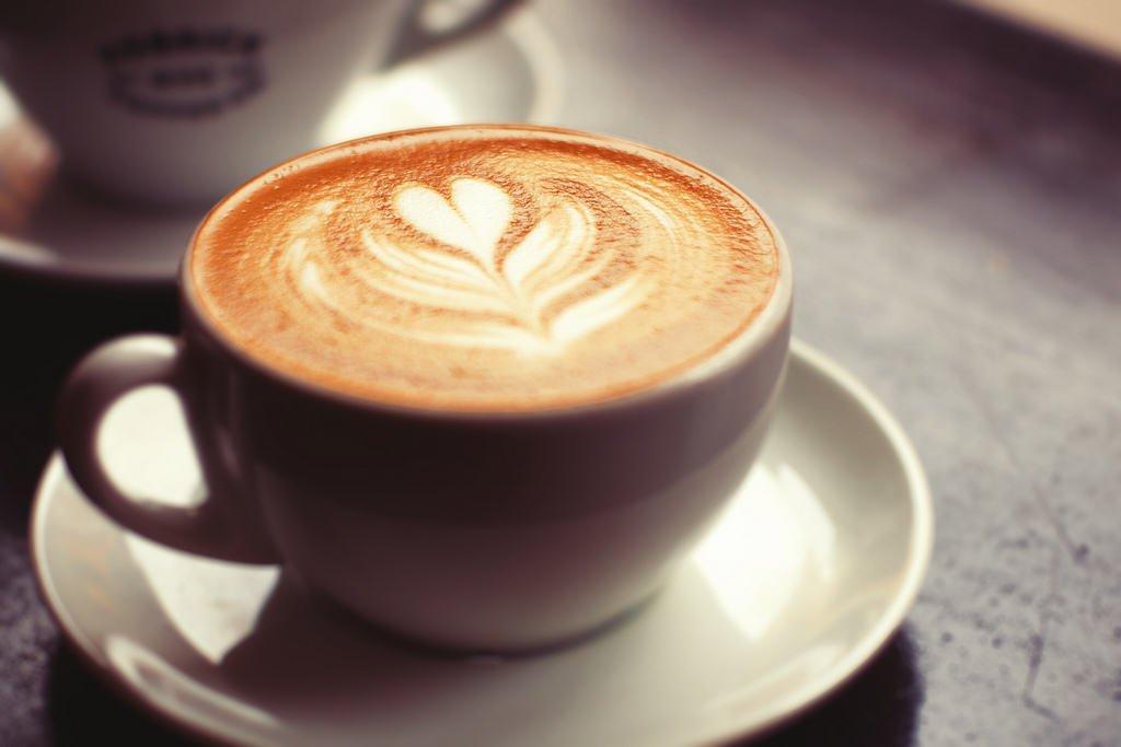 Café Solidario, cafés para gente sin recursos
