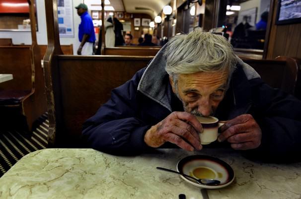 café pendiente Vigo  solidaridad