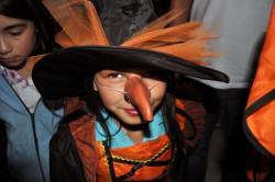 niños niñas carnaval