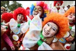 carnaval entroido 2014