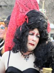 carnaval 2014 vigo