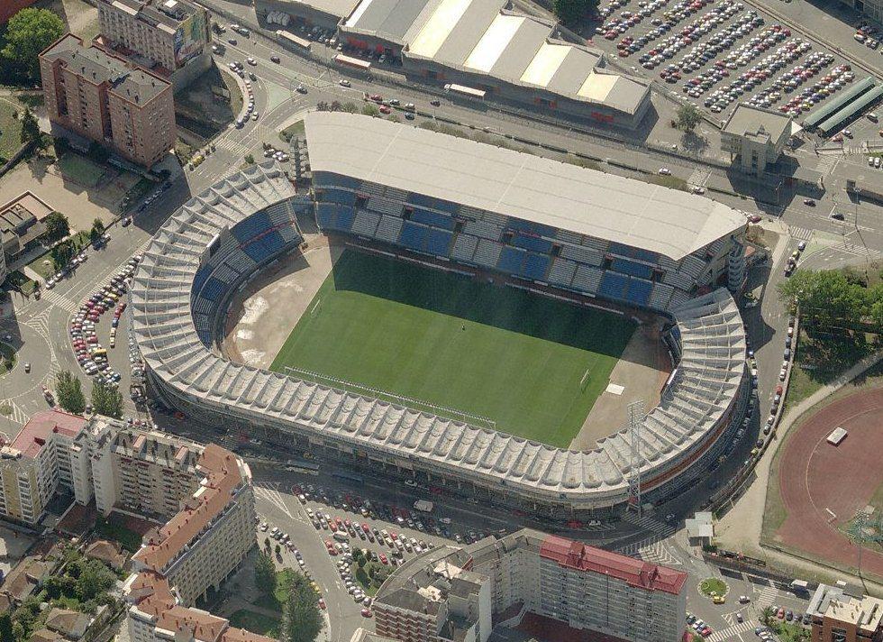 """Concurso """"El 11 del Mapamundi"""", Celta de Vigo"""