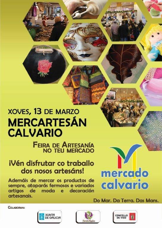 mercado Calvario
