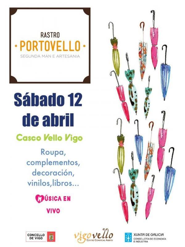 Portovello Abril