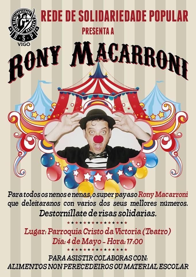 Rony Macarroni
