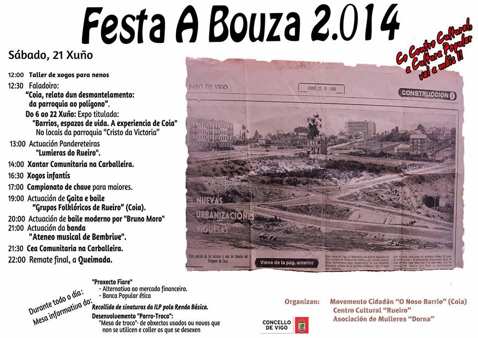 Fiesta A Bouzas