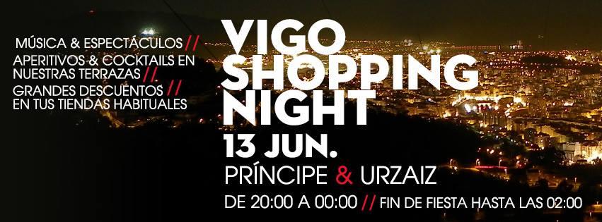 Vigo Shopping Night