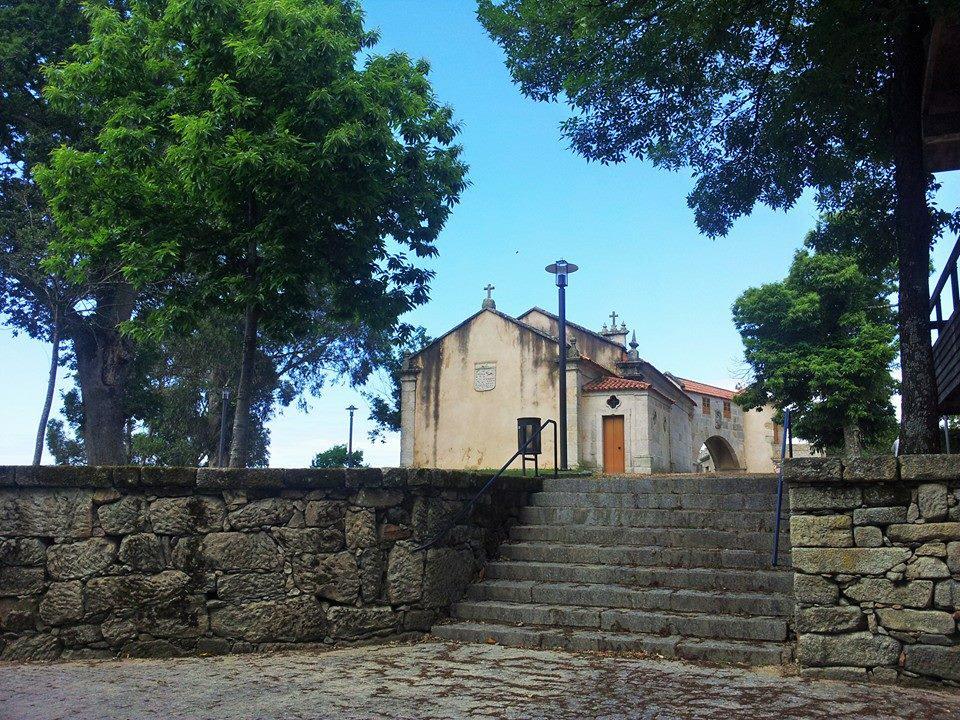Historia del Pazo de San Roque