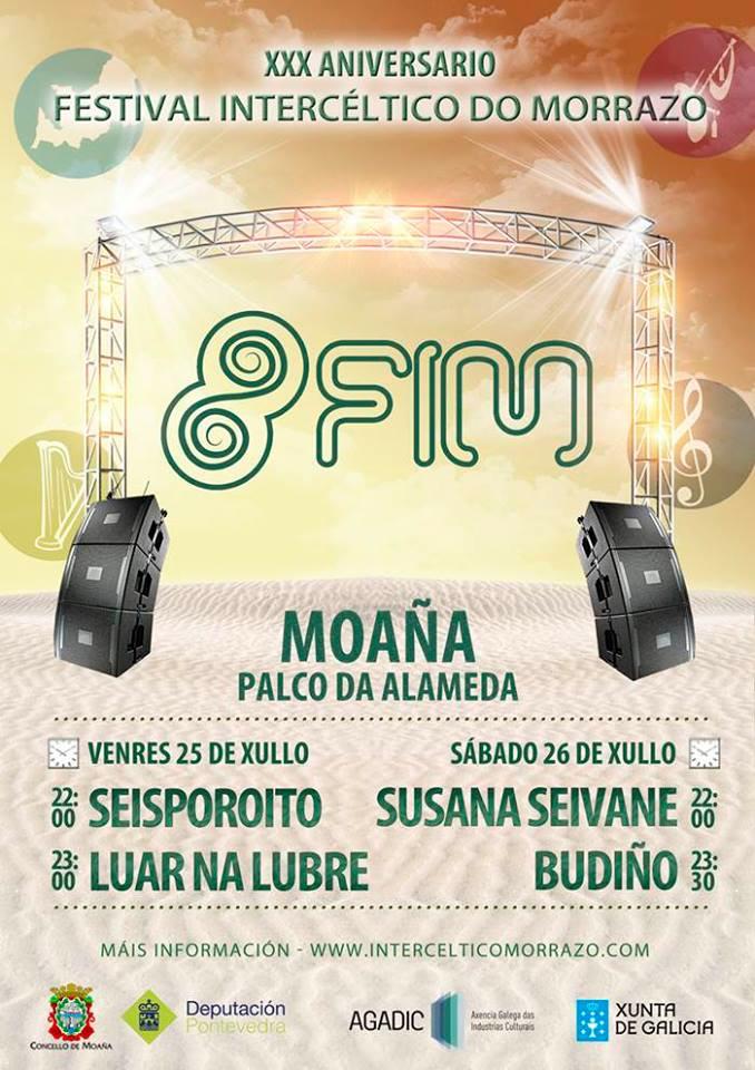 Festival Intercéltico do Morrazo
