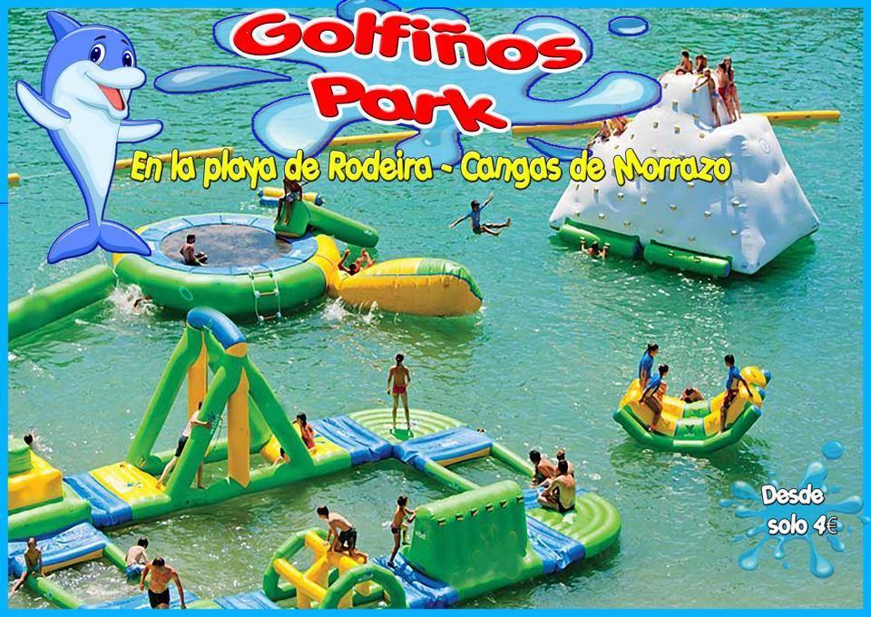 Golfiños Park