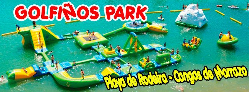Golfiños Park, nuevo parque acuático
