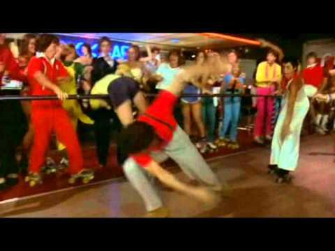 Roller Disco Fest Vigo
