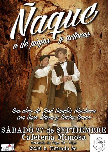 Teatro Ñaque