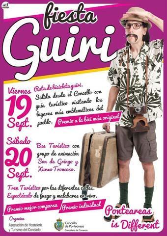 Fiesta Guiri 2014