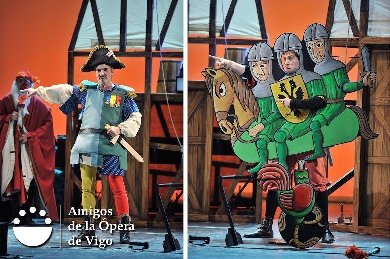 Ópera de Guillermo Tell