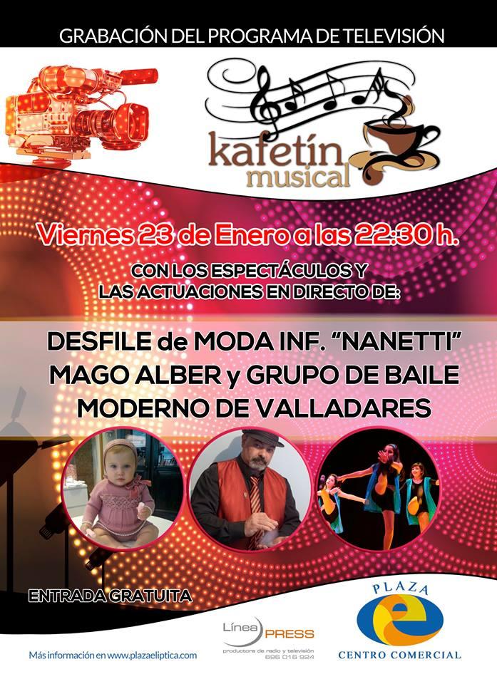 El Kafetín Musical