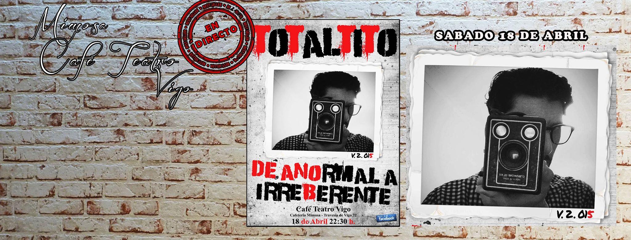 TotalTito 2015