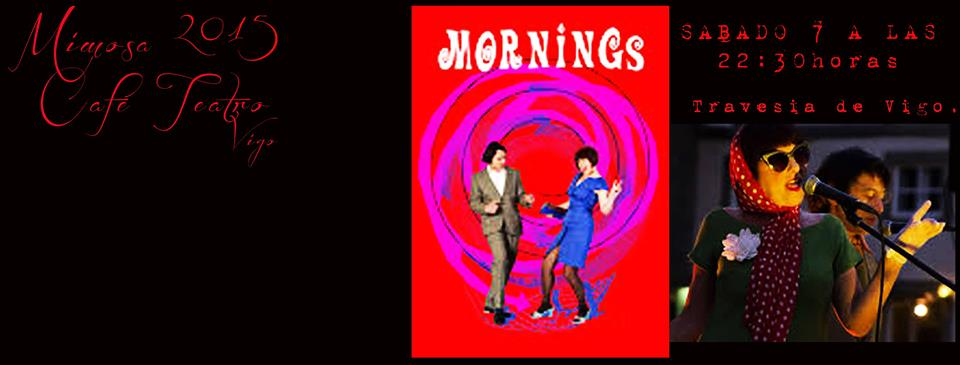 Los Mornings