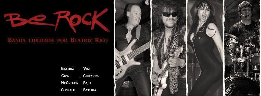 Be Rock en Vigo