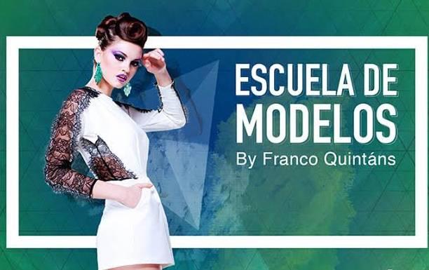 Presentación Escuela de Modelos en Vigo