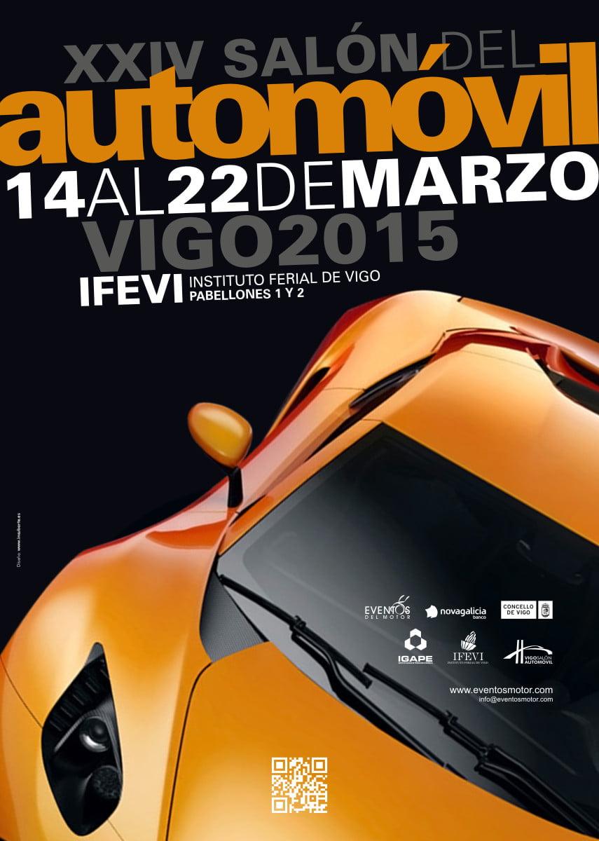 XXIV Salón del Automóvil y Motocicleta de Vigo