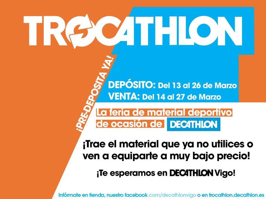 trocathlon