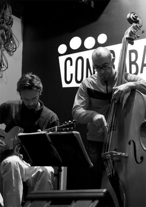 Wilfried Wilde Trío  + Jam Session