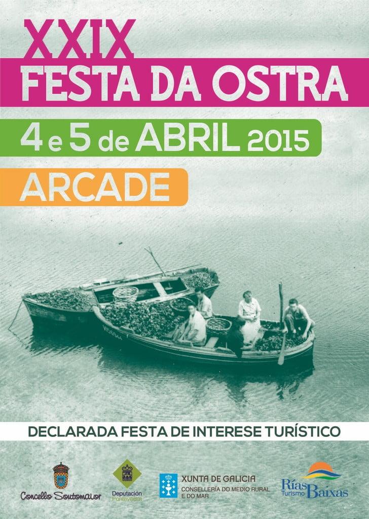 Fiesta de la Ostra 2015