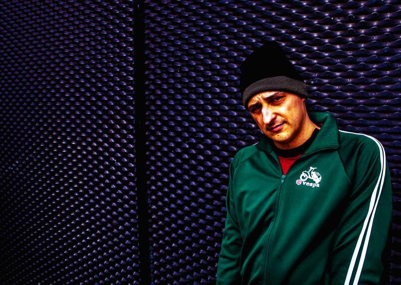 Ibán Marciano – Tributo a Los Planetas