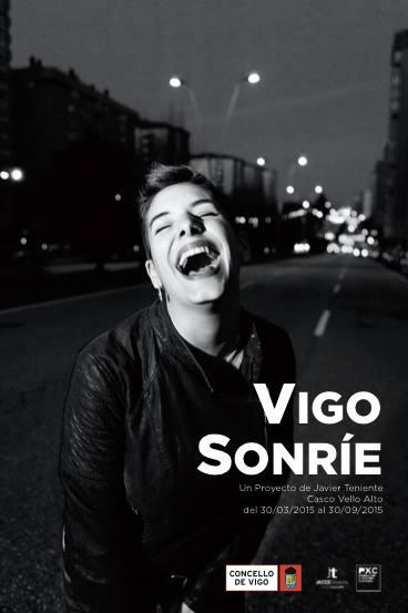 Vigo sonríe