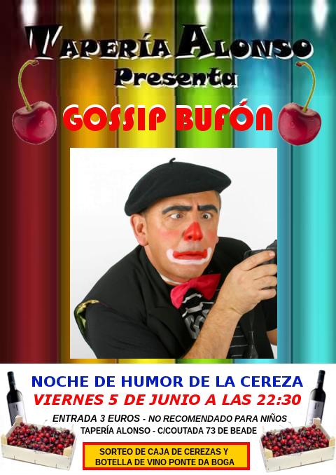 Bufón Gossip
