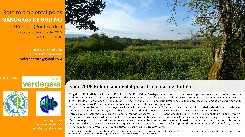 Cartel Roteiro Gándaras 2015 06